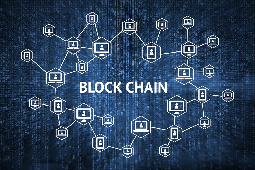 Blockchain Safer for Storing Data