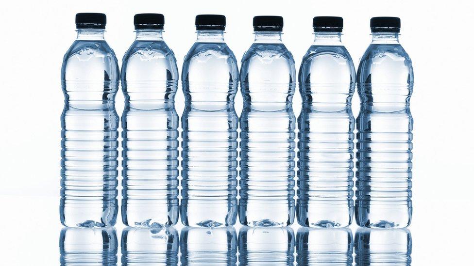 Bottled Water Market