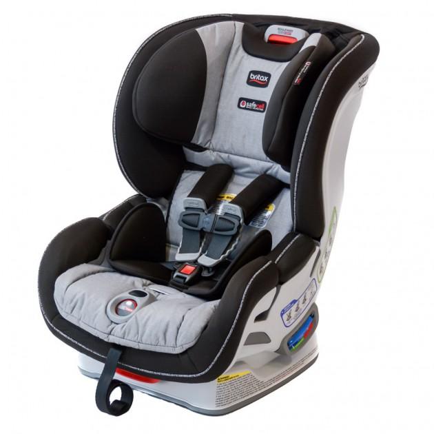 Britax Boulevard Clicktight Convertible Car Seats