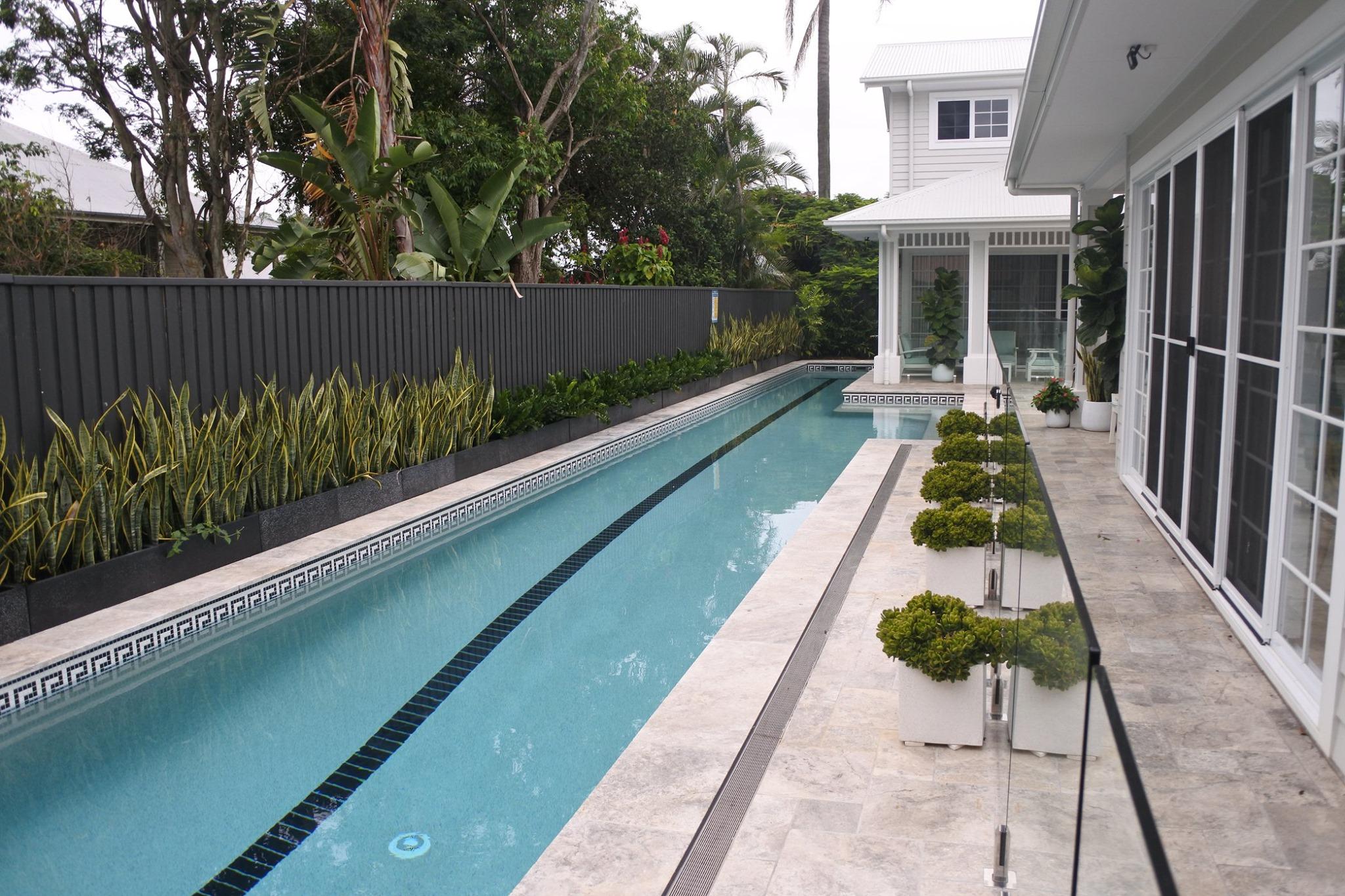 Burleigh Pools Swimming Pool Contractors