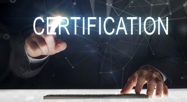 CIMA Certification