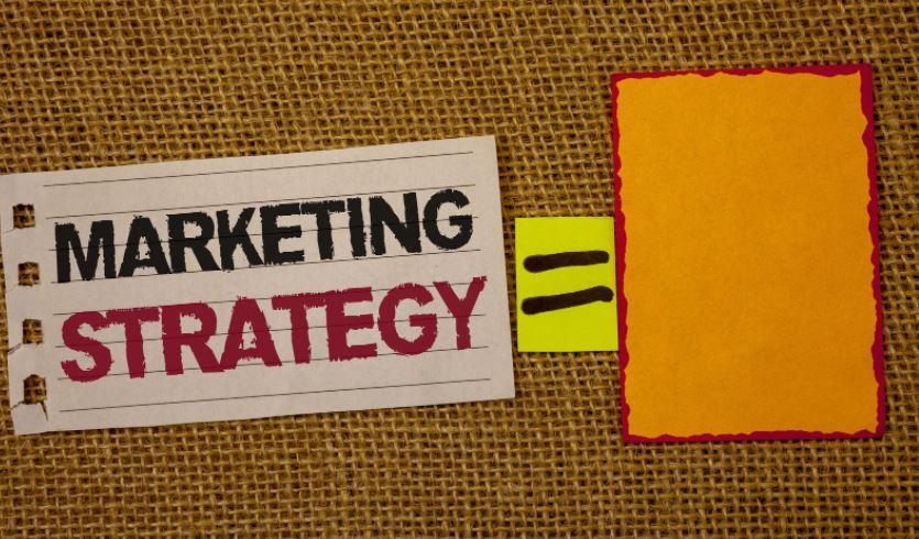 Marketing-Formula
