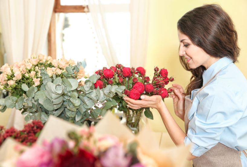 Buying Roses