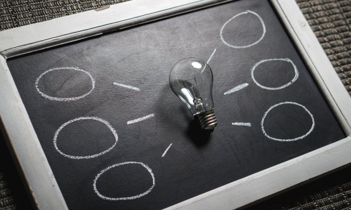 Idea-Driven-Organization
