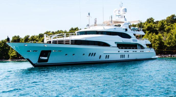 Yacht Loan