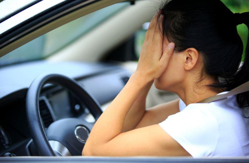 Car-Fears