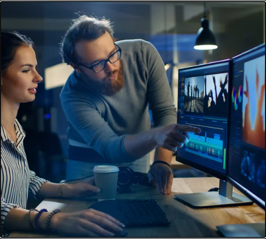 Techniques And Tips That Will Help Take Your Skills With Unlimited Video Editing Service