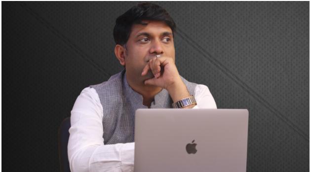 Tedx Speaker Mukul Agrawal