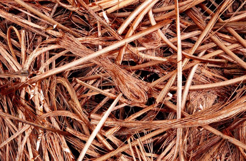 Copper-Companies