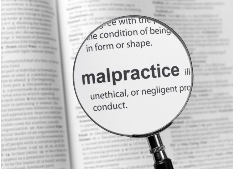 CANCER MALPRACTICE