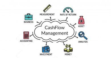 Cash Flow Market Market