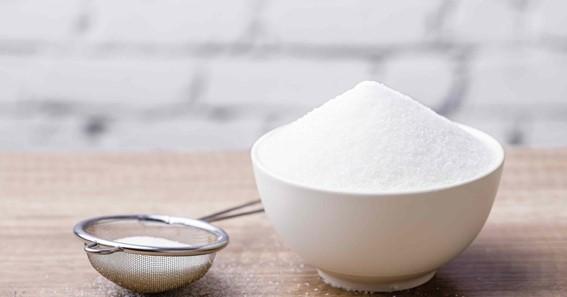 Castor Sugar Substitutes
