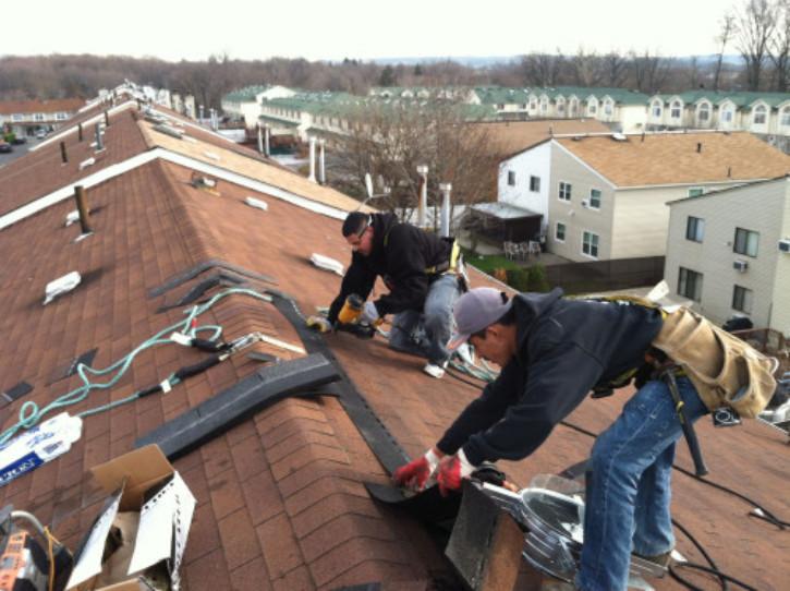 Cerritos roofing