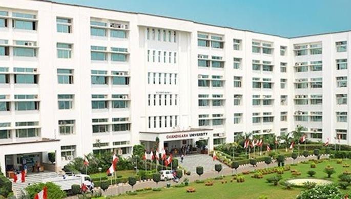 Chandigarh University admission 2021