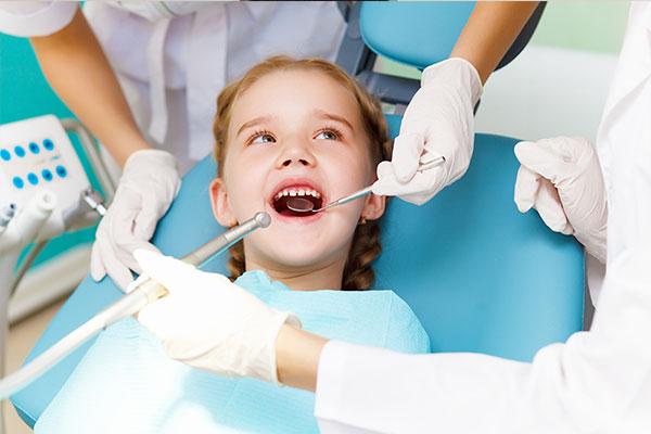 Children-dentist