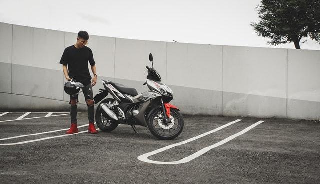 Motorcycle intercom systems