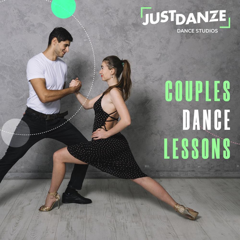 couple dance lessons