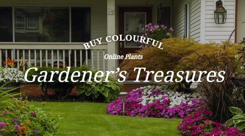 gardenerstreasures