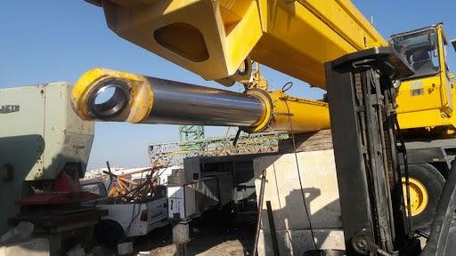 Crane repair Services