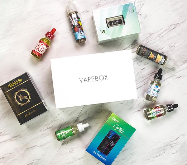 Custom Vape Boxes Wholesale