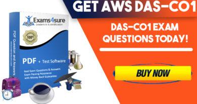 DAS-C01-Dumps