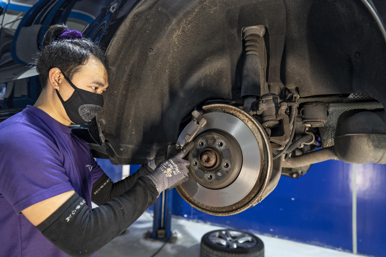 Auto Repair Abu Dhabi