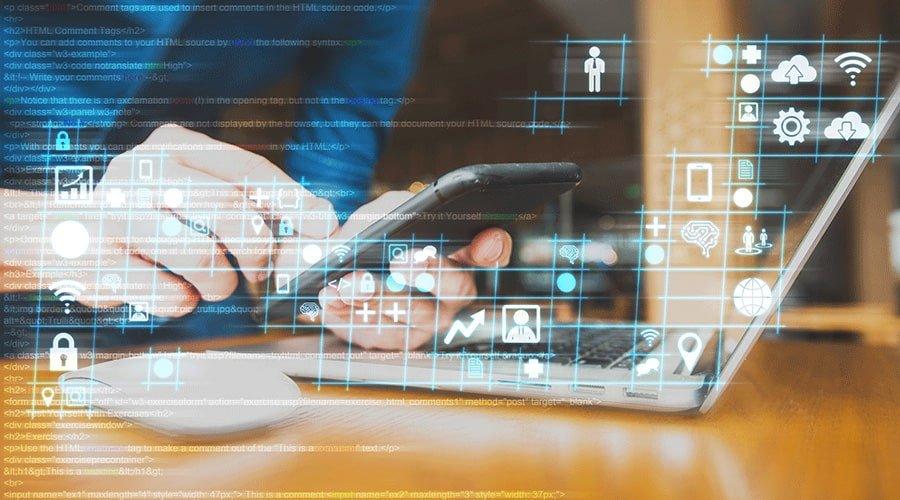 Data Analytics into Digital Transformation