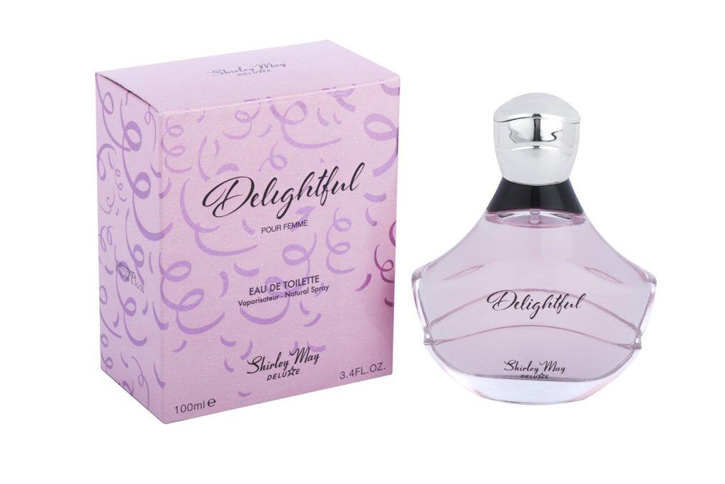 Delightful Perfumes