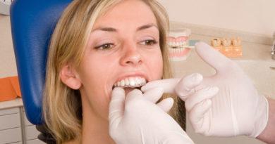 Dentist Pascoe Vale