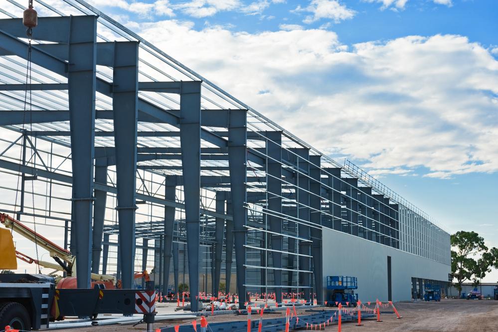 5 Benefits of Metal Buildings