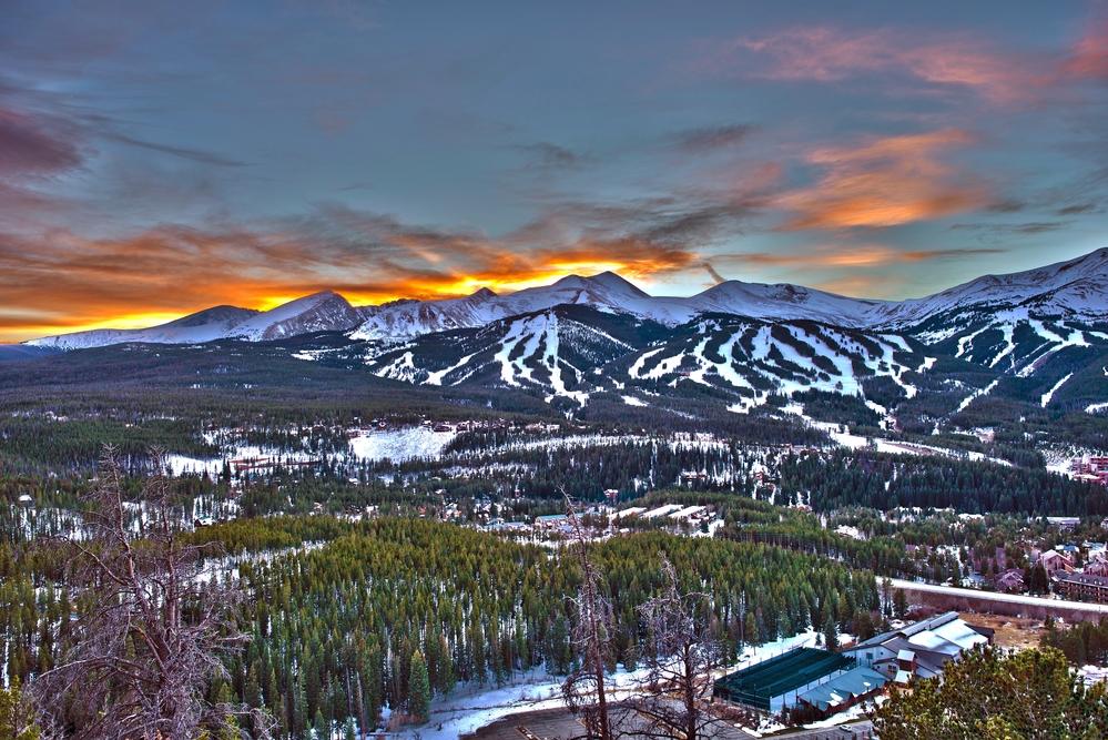 Top 5 Reasons to Move to Breckenridge