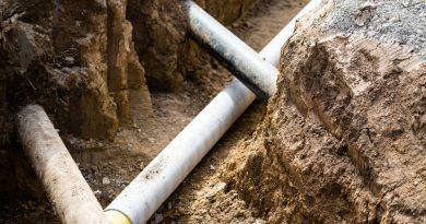 Ways to Detect Underground Metallic Utility Lines