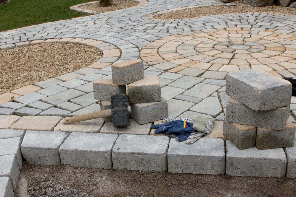 Top Hardscaping Tips to Try in 2021