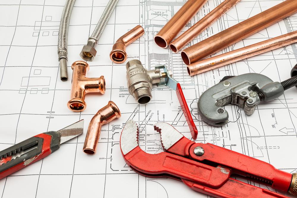 Buyer's Guide to Commercial Plumbing Equipment