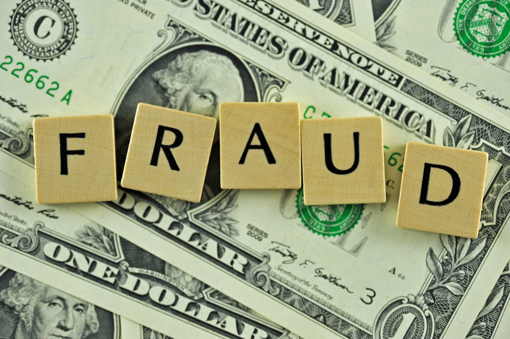 6 Signs You Are A Victim Of Fraud