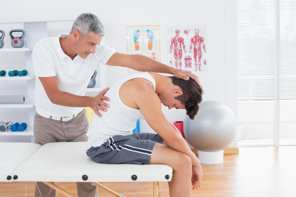 5 Benefits of Spinal Adjustments