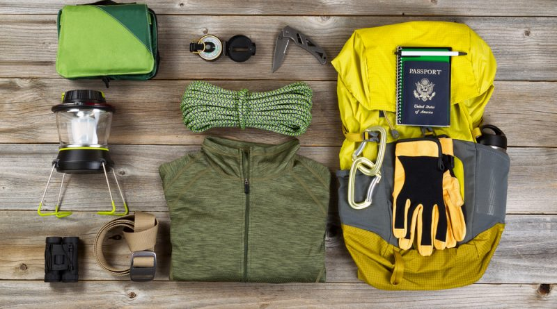 Top 5 Outdoor Gear to Get for Hiking