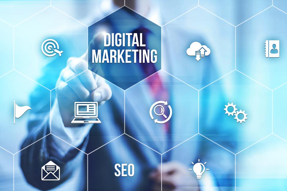 Top 4 Digital Marketing Tips in 2021