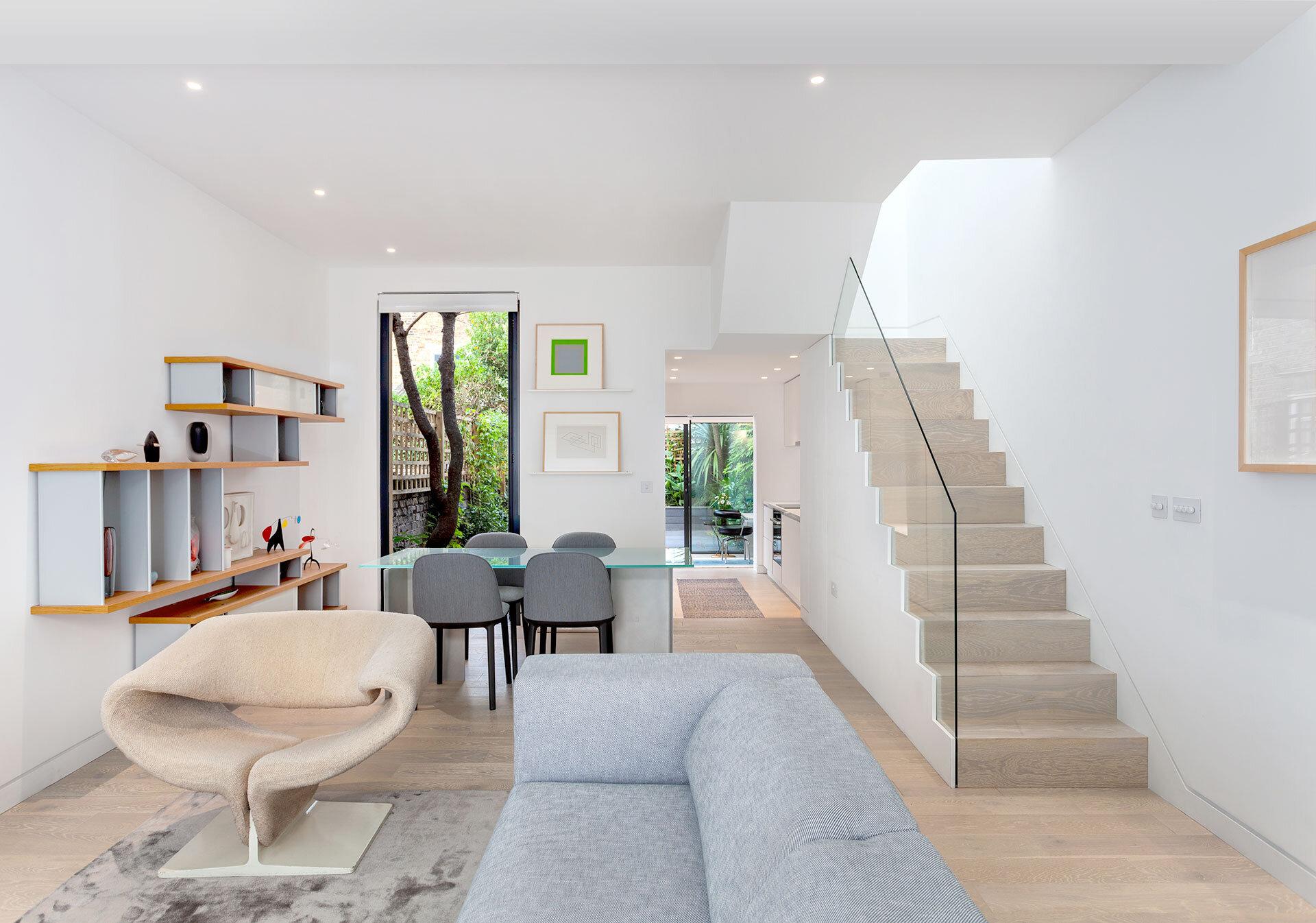 Design & Build Contractors in London