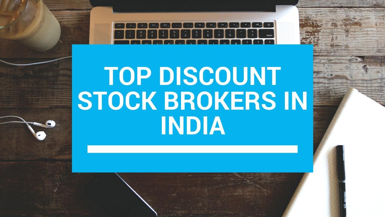 Discount Brokers India