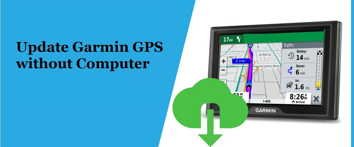 garmin map updates free download 2019