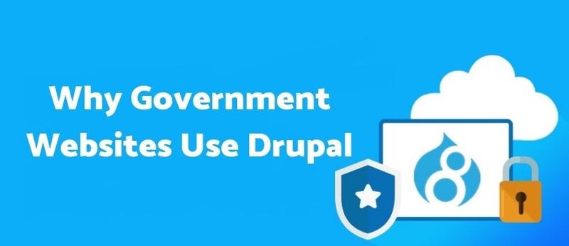 Drupal is a great Content Management System