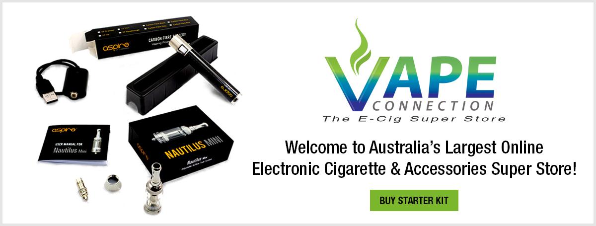 E-Cigarette Perth