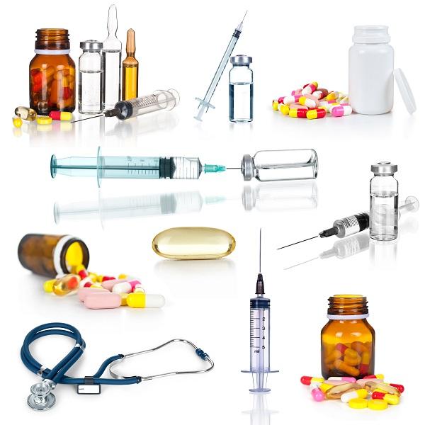 ERP for pharmaceutical businesses
