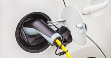 EV Charging Installation Service