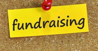 Easy Fundraiser