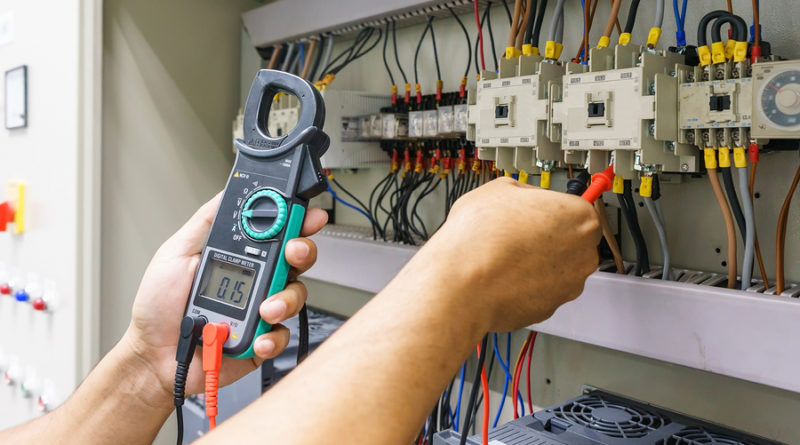 Electrical Repair Services