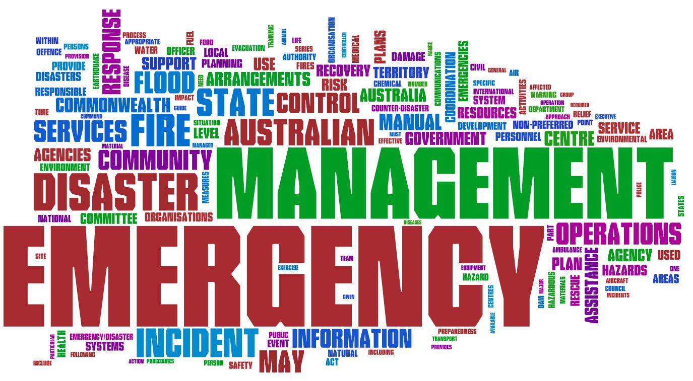 Emergency Management