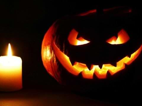 Employing Halloween Fire Safety at Home and Office