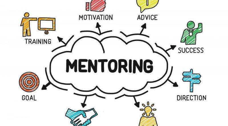 Entrepreneurial Success: 5 Reasons You Need a Mentor